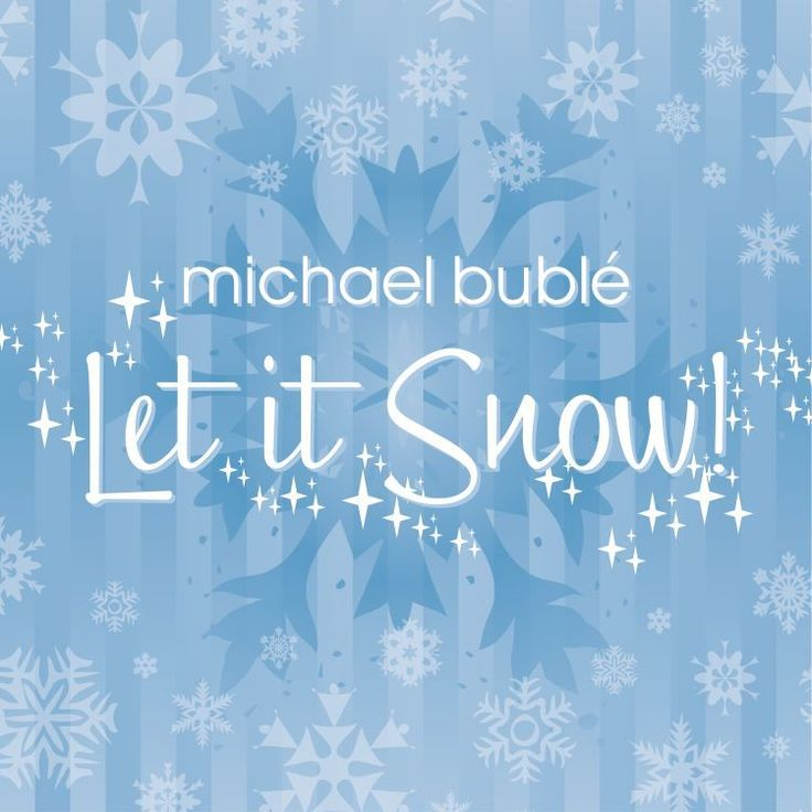 Michael Buble - Let It Snow EP