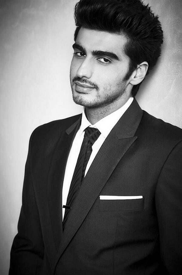 Arjun Kapoor!!*___________*