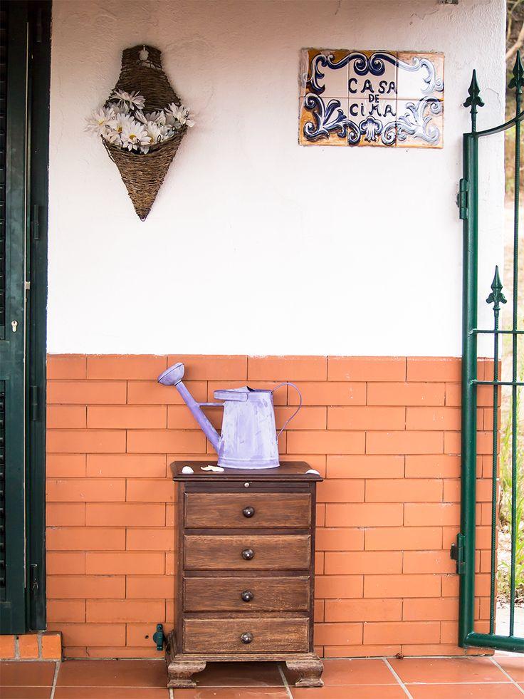 Casa de veraneo, Vale da Silva http://blgs.co/4ZnegT