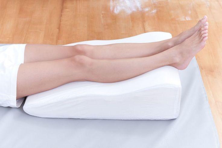 relajación pies