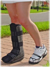 Castcoverz Now Carries Evenup Shoe Balancers Are You