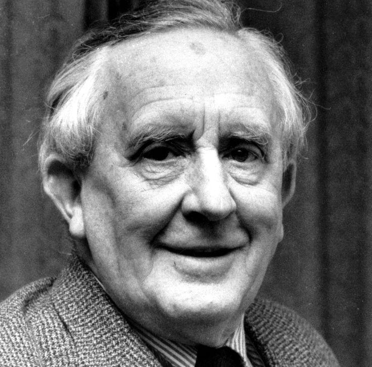 Descubiertos dos poemas perdidos de J.R.R. Tolkien