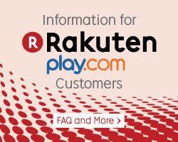 Play.com now at Rakuten.co.uk - Shopping is Entertainment!