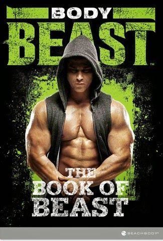 Rutinas de Ejercicio: The Book of Beast-Sagi Kalev-BeachBody