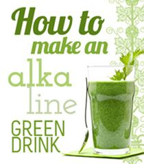 Alkaline Recipe #159: Alkaline Green Goddess Dip