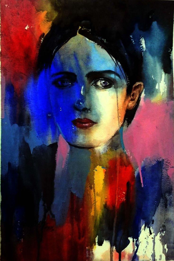 watercolour lll