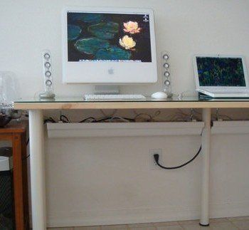 75 Best Creative Way Of Hiding Cables Or Wires Images On