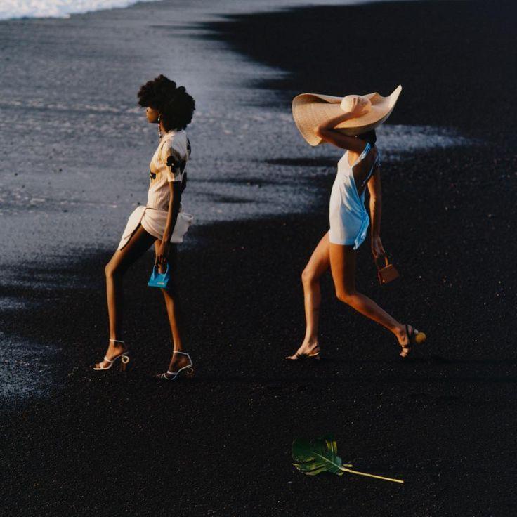 El Lanzarote más volcánico en la nueva campaña de Jacquemus – VEIN Magazine