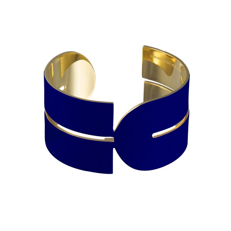 Uncommon Matters Bracelet #fashion #jewellery #bracelet #cuff #accessories #valerydemure [discover more at www.valerydemure.com]