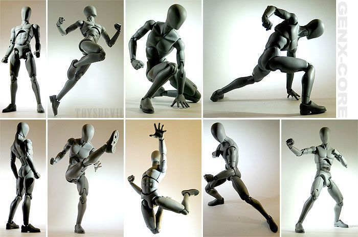 figure body poses photographs - Google Search