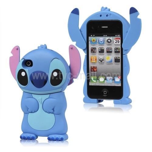 Stick On Iphone Case