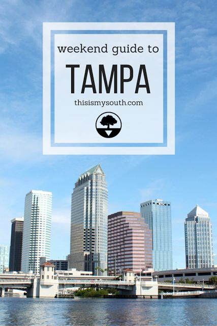 Tampa, Florida started as a Native American settlement before the arrival of pirates. They still honor that legacy through the Gasparilla Festival. It's also home to a number of craft breweries and sports teams.