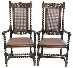 ANTIQUE ARM CHAIRS City of Toronto Toronto (GTA) image 1