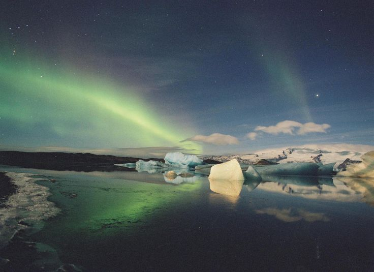 Hidden Powers & Northern Lights Hunt | Guided Tours 2014 | 6 days/5 nights | Iceland Travel