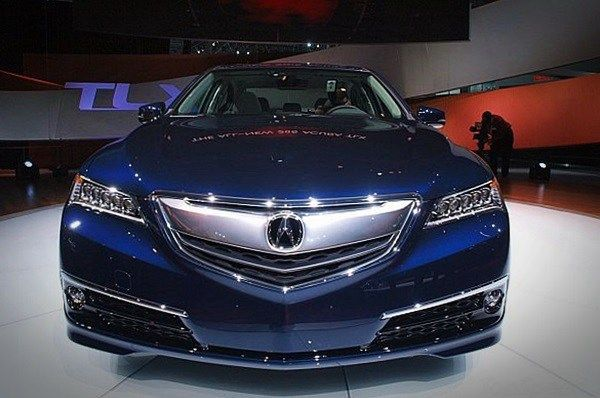 2017 Acura TLX Type S Release Date And Price Review #2017,2018 - professional resume 2018
