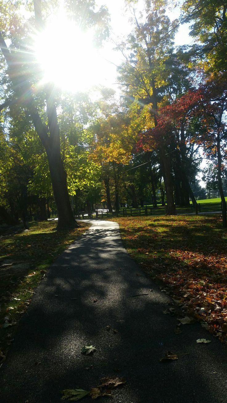 Longs Park, Lancaster PA
