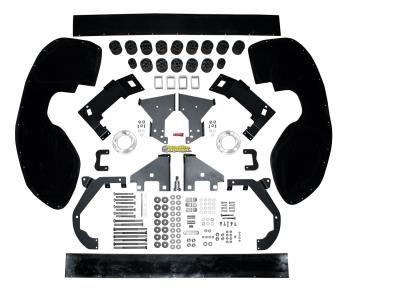 2015 CHEVROLET SILVERADO 1500 Daystar 4 Inch Premium Lift Kit: 4 Inch Premium Lift Kit Premium Lift… #AutoParts #CarParts #Cars #Automobiles