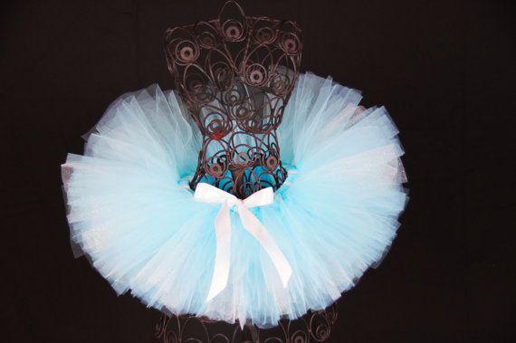 Cinderella inspried tutu Disney tutu Run by OneCharmingBoutique
