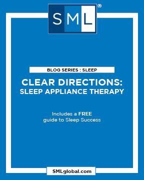 Clear Directions Sleep Appliance Therapy Blog, Mouth