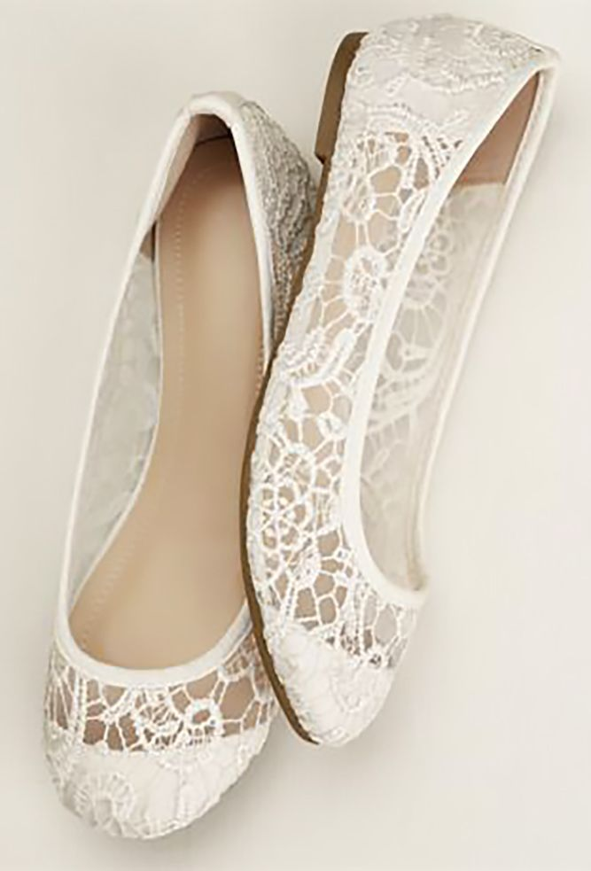 24 comfortable wedding shoes that are oh so stylish