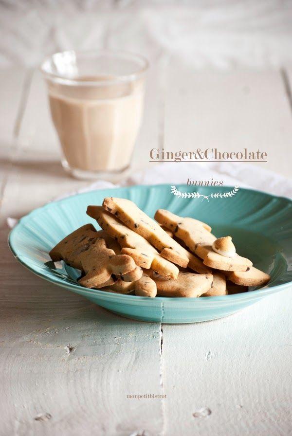 Fare biscotti è una necessità/desiderio che di tanto in tanto va appagato. Poi, quando hai un fidanzato dolce come il mio che ti regala...