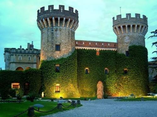 Castell de PERELADA Girona