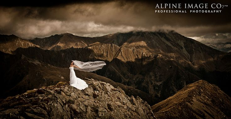 Thinking of eloping for your wedding? Read all about New Zealand Weddings in our latest blog. http://blog.luxuryadventures.co.nz/new-zealand-weddings