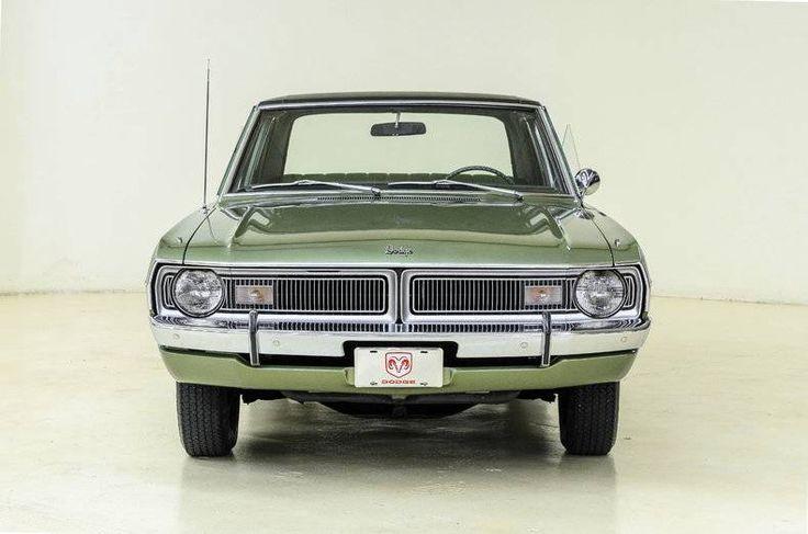 1970 Dodge Dart for sale #1967109 - Hemmings Motor News