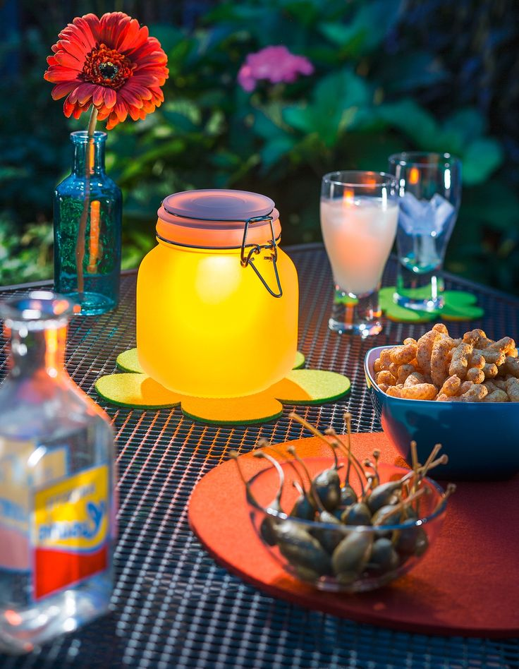 Amazing Solar Table Lamps   GARDEN SOLAR LIGHTING: IDEAS AND TIPS ON  CERTIFIED LIGHTING.COM #solarlighting #gardenlighting   Garden Lighting    Pinterest ...