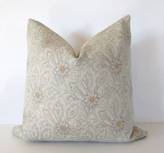 Throw Pillows Ballard Design : 10 best images about Outdoor Pillows on Pinterest Taupe, Bluish gray and Sofa pillows