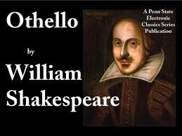 representation of race and gender in othello by william shakespeare My people invented the word – race & imperialism in shakespeare's othello a  shakespeare, william  race & imperialism in shakespeare's othello.