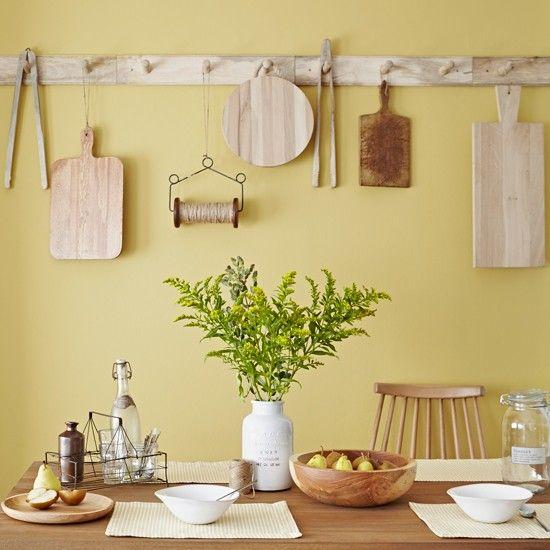 Yellow Kitchen Walls: Best 25+ Pale Yellow Kitchens Ideas On Pinterest