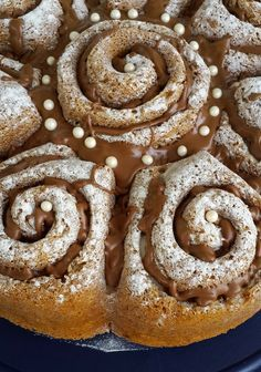 Damak Tadı: Kahveli Kek