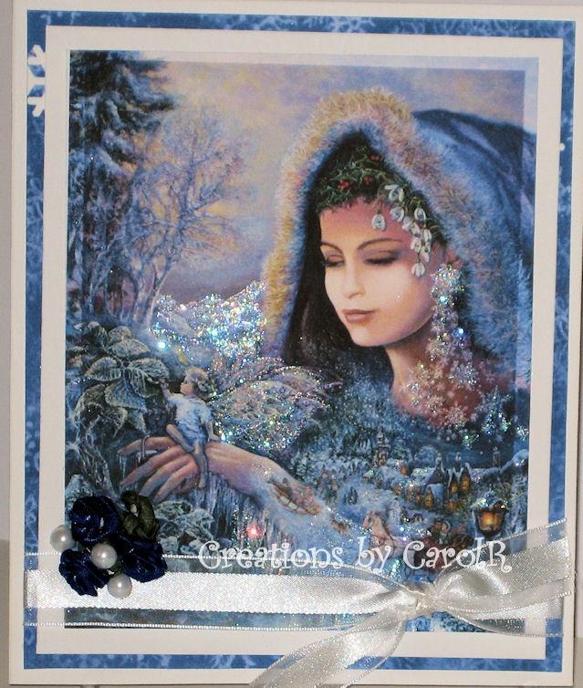 Joanna Sheen Enchanted CD