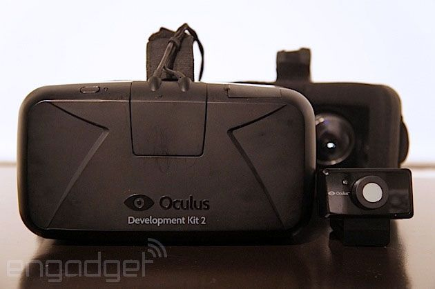 The new Oculus Rift costs $350 and this is what it's like- Facebook moves from , in your face to on your face! lolz~