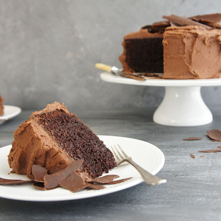 Stuck for birthday cake ideas? Why not try Angel1974's 5-star Chocolate Cake that's sure to be a winner.