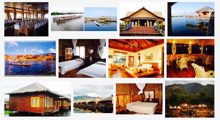 Paradise Hotel Inle Lake, Myanmar. Type: Hotel Address: Mine Thauk Village, Inle Lake, Nyaung Shwe Township, Southern Shan State, Myanmar Contact Details: Telephone: +95...