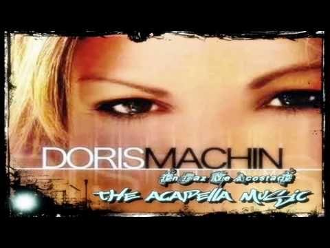 En Paz Me Acostare - Doris Machin - YouTube