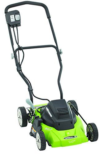 Earthwise 50214 14-Inch 8-Amp Side Discharge/Mulching Corded Electric Lawn Mower For Sale https://bestlawnmowersreview.info/earthwise-50214-14-inch-8-amp-side-dischargemulching-corded-electric-lawn-mower-for-sale/