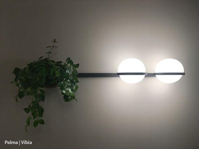#palma #Vibia #barcelona #newproducts #lighting #designlamp #lightbuilding2018