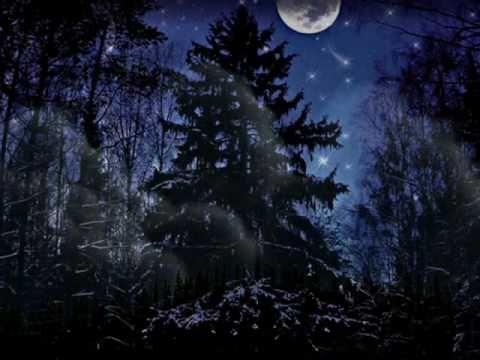"""Колискова """"Колисанка ночі"""""""