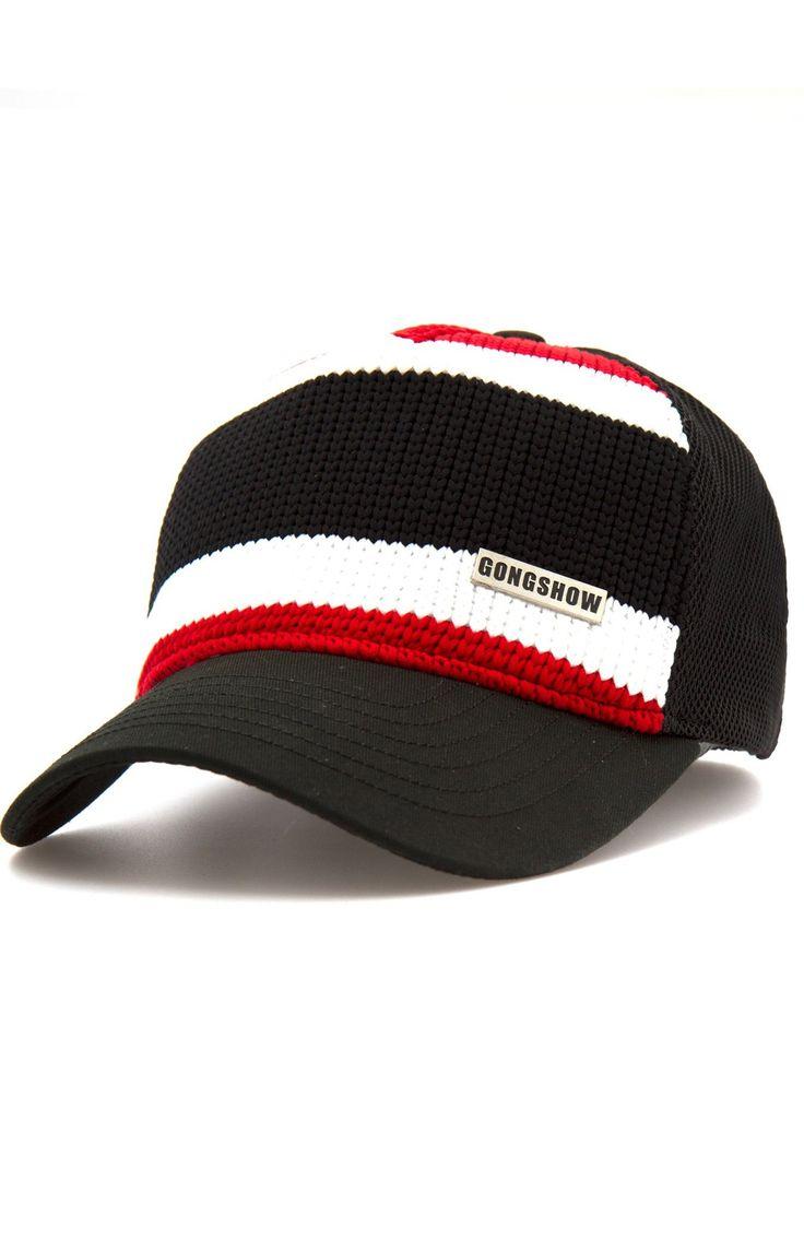 Shotblocker Hockey Sock Hat - Gongshow Gear - Lifestyle Hockey Apparel