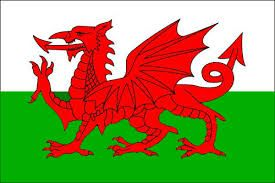 wales flag - Google Search