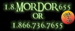 Middle Earth Name Generator...It's for the kids!!!