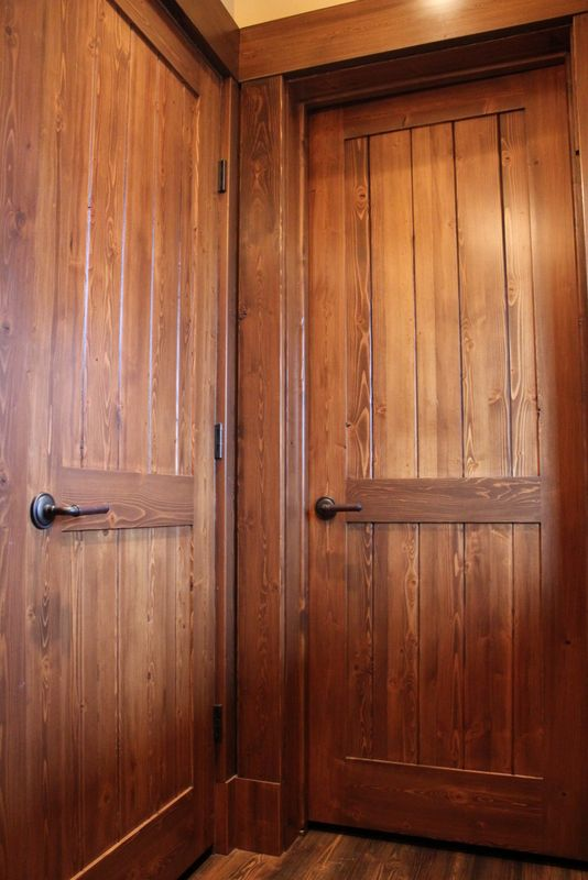 Rustic Wood Interior Doors plain rustic wood interior doors floors the salvaged wagon wheels