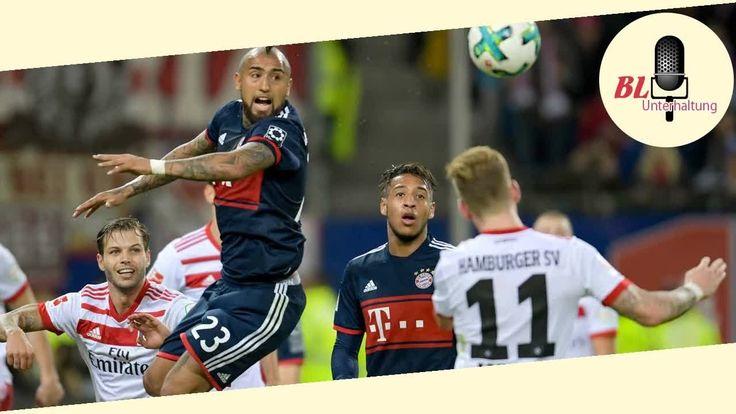 FC Bayern München gegen Hamburger SV: Bundesliga heute live im TV und Live-Stream
