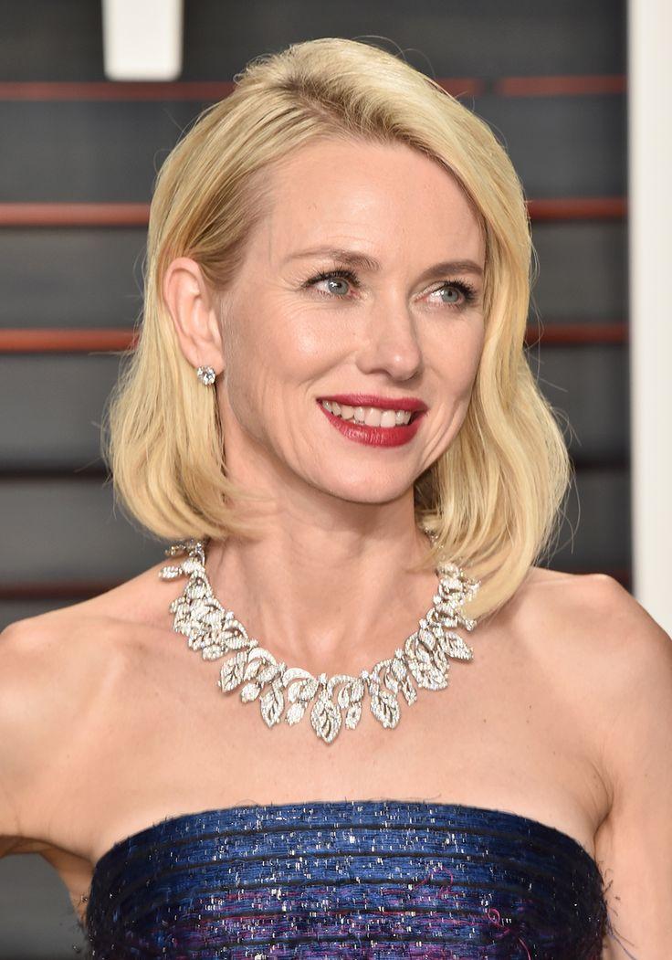 Confira as mais belas joias usadas no red carpet do Oscar 2016