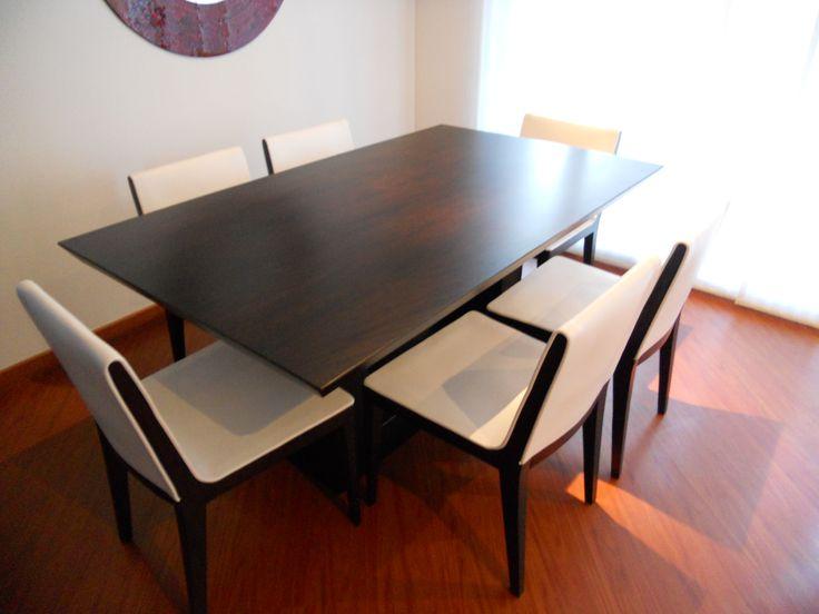 Comedor VIP athosmuebles.com
