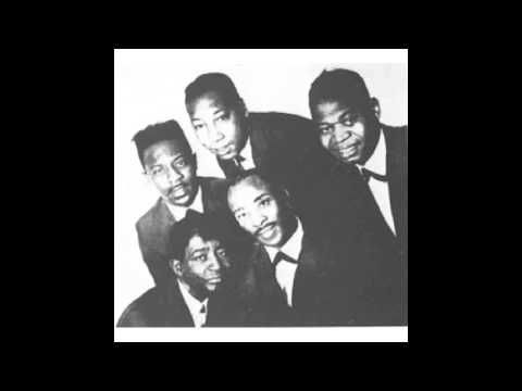The Tams - Do I Worry (A cover of a hit by The Ink Spots; The Ink Spots did it better.)