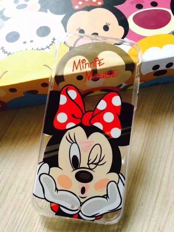 Fundas para TODOS LOS MODELOS DE SAMSUNG Y IPHONE Disney,Mickey,Stich y mas!!